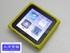 APPLE iPod NANO 第6世代 8GB MC690J/A アイポッドナノ グリーン 中古B 【送料無料】D-1816